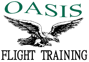 Oasis Flight Training: Fly with us for a professional experience with caring and dedicated staff