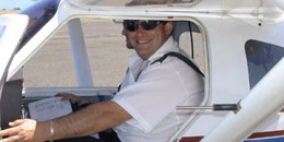 Kris Konstandopoulos: Chief Flying Instructor, Pilot Examiner and CASA Approved  Aviation English Language Assessor